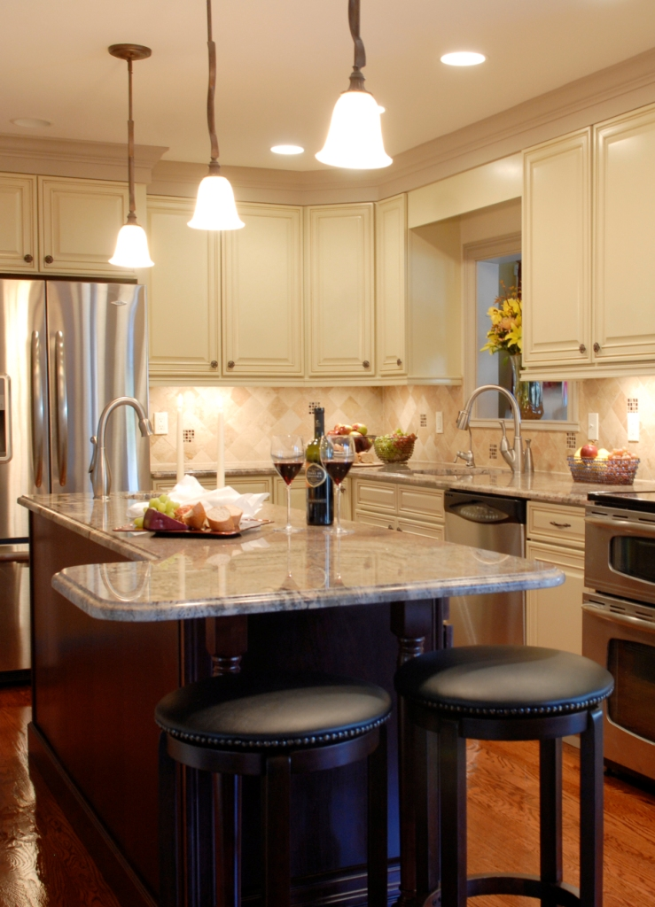 kitchen design to suit your personality